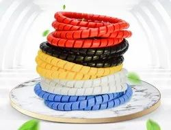 PE Spiral Wrapping Band