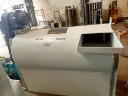 Automatic Dust Cleaning Machine