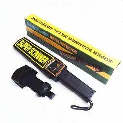 Super Scanner Metal Detector MD3003B1