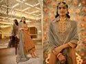 Ladies Designer Pashmina Salwar Suit