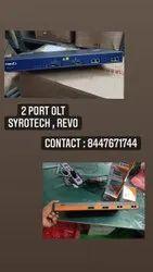 2 Port OLT Syrotech