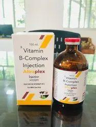 Vitamin B-complex Injection ( Altraplex)
