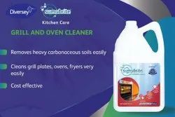 Suma Brite Grill And Over Cleaner