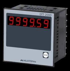 DTT-2000 Time Totaliser