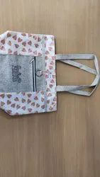 Complementary ZIP Medium Bags - 9 Model
