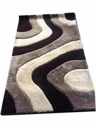 Polyester Shag Carpet