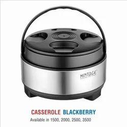 BLACK BERRY  Hot Case 2500 ML