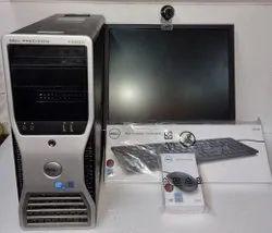 Refurb Dell Precision WorkStation T3500