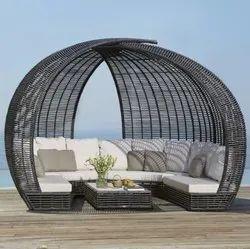 Outdoor Pavillon