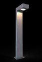 Rectangular Bollard Light