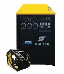 MIG 301i Powerful