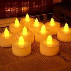 Led Tea Light Candle Diya