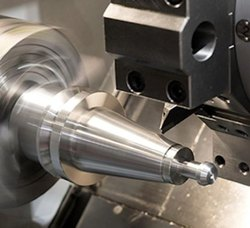 CNC And VMC Job Work