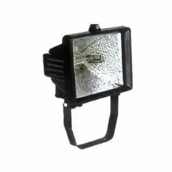 500 W Halogen Light Luminaires