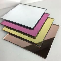 Acrypoly Ps Mirror Sheets