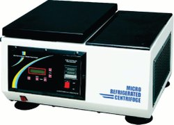Refrigerator Universal Centrifuge, Digital-2850 Rpm All Purpose