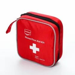 Medical Emergency Survival Kit High Quality First Aid Bag Home Office Outdoor Camping Travel Hiking
