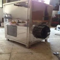 Stainless steel Water Chiller