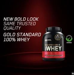 On Protein Powder, Treatment: Lean Muscle, Packaging Size: 5lbs