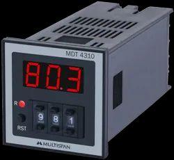 MDT-4310 Thumbwheel Timers