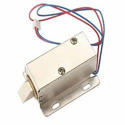 DC 12V Solenoid Electromagnetic Cabinet Door Lock