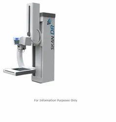 Skanray SkanDR 630i X-Ray System