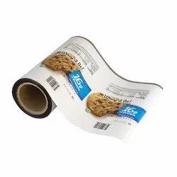 Flexible Packaging Material