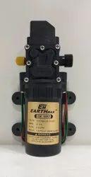 110 psi threded  earthmaxx motor pump