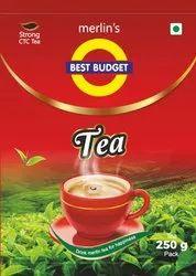 Assam Strong CTC Tea Best Budget-250 G
