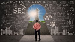 Search Engine Optimization (SEO) Digital Marketing Service