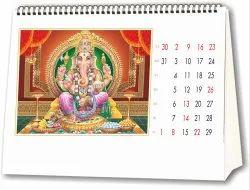Table Calendar 101- Deity