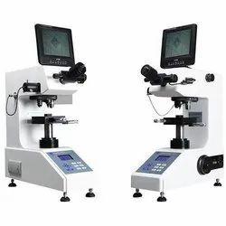 Digital LCD Micro hardness Tester