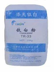 TR 33 TIKON Titanium Dioxide