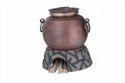 Smokey Soup/Biryani Pot with Sanjha Chulah