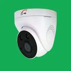5 Mp Dome Colour Vu Camera - Iv-da4w-lh-q5-e