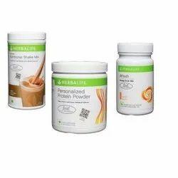 Unisex Herbalife Start Up Weight Loss Program (2255/-)