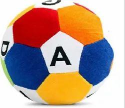 Alphabet Football