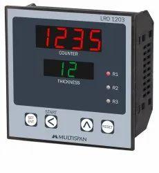 LRO-1203 Temperature Controller