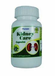 Kidney Care Capsule 60 Capsules