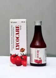 Lycocare Methylcobalamin Syrup