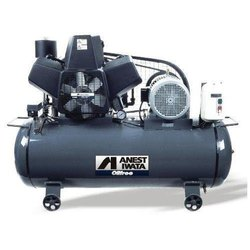 Oil Free Portable Air compressor