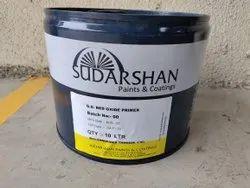 10 L Sudarshan Q.D. Red Oxide Primer