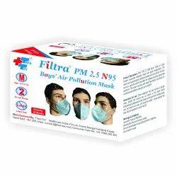 Filtra N95 Face Mask