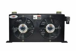 Air Cooled Oil Cooler HPP-W-0608-F2