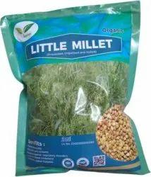 Organic Little Millet (Saamai)