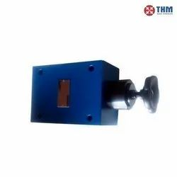 DBDH30P Pressure Relief Valves