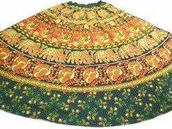 Badmeri Skirt