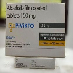 Alpelisib 150mg Tablet