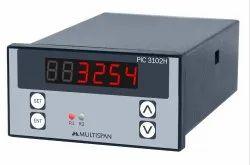 PIC-3102H Process Controller