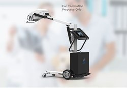 Skanray Skanmobile X-Ray System , For Clinic